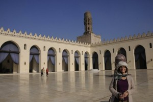 Coptic, Jewish &amp; Islamic Cairo Day Tour from Alexandria Port
