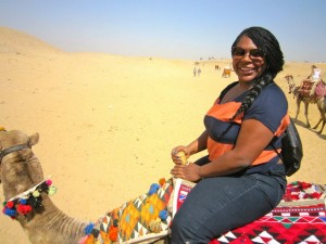 Day Tour to Giza pyramids, Islamic and Coptic Cairo from Alexandria Port