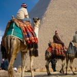 Cairo shore excursions
