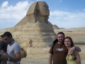 Day Tour to Cairo from Port Said Port