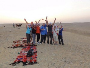 Day Trip to Wadi Rum and Jordan from Aqaba Port