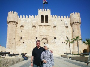 Full Day Tour in Alexandria from Alexandria Port